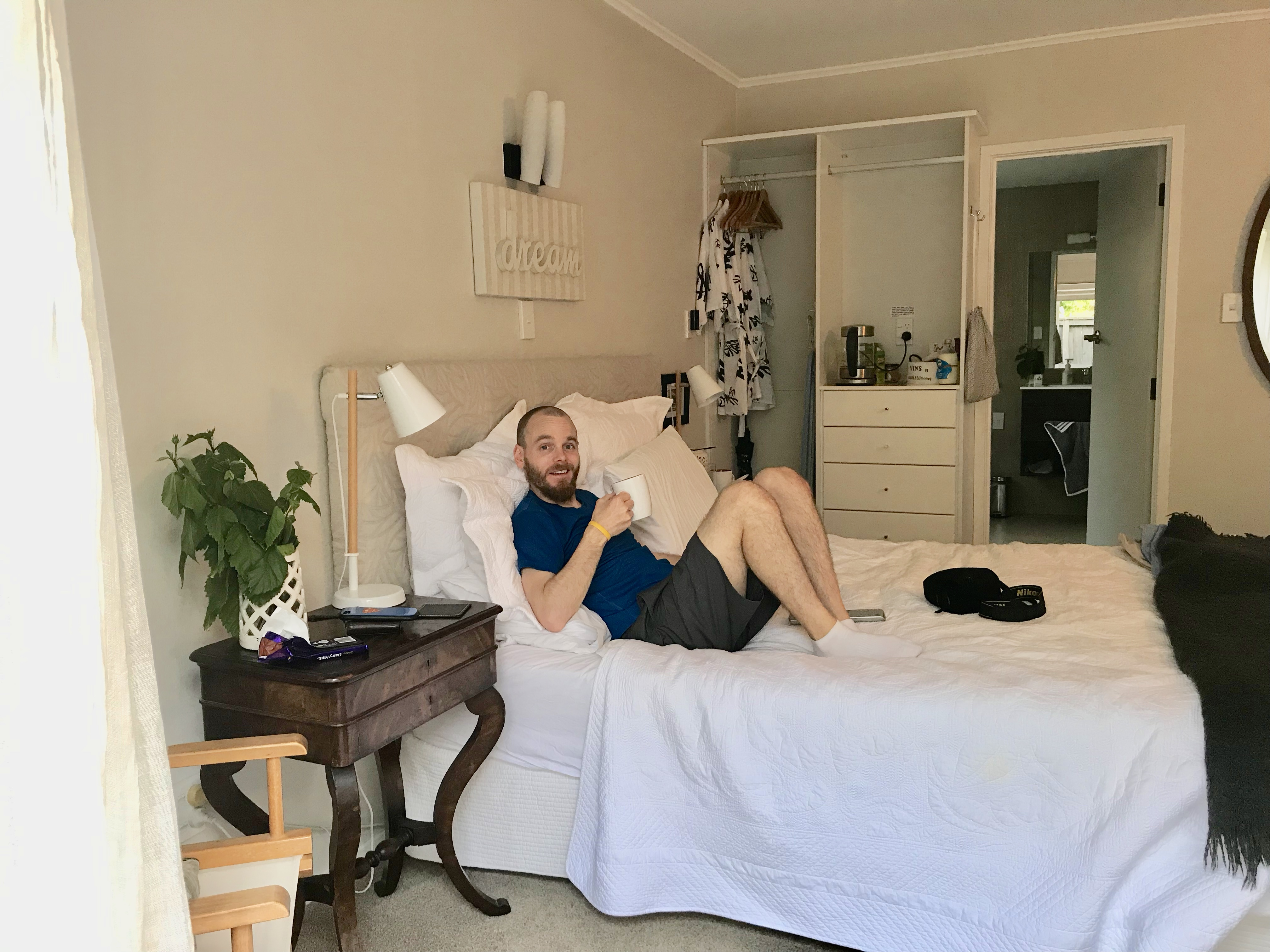 Airbnb in Auckland