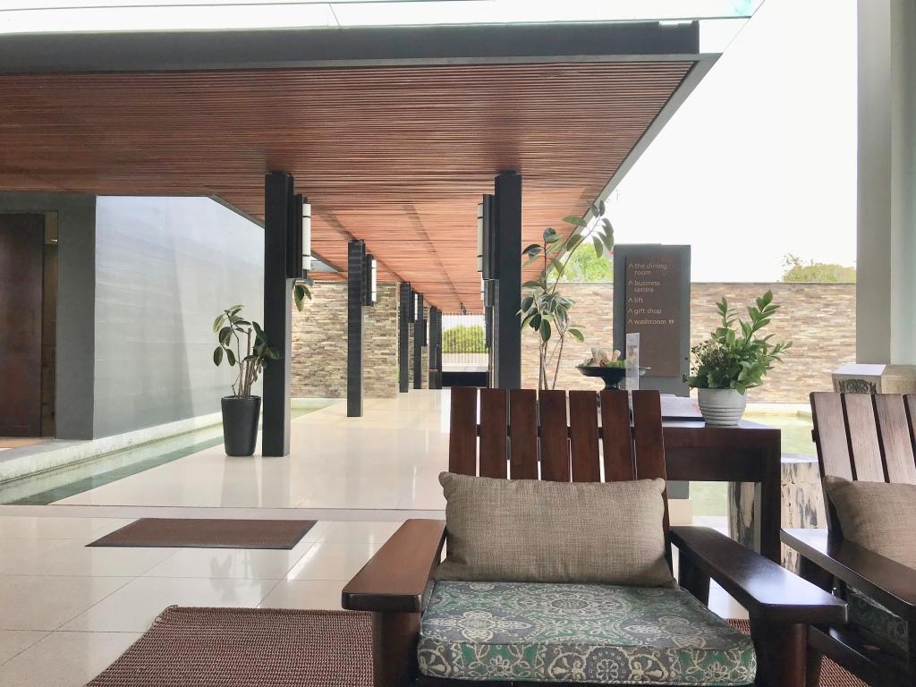 Residence Bintan Lobby