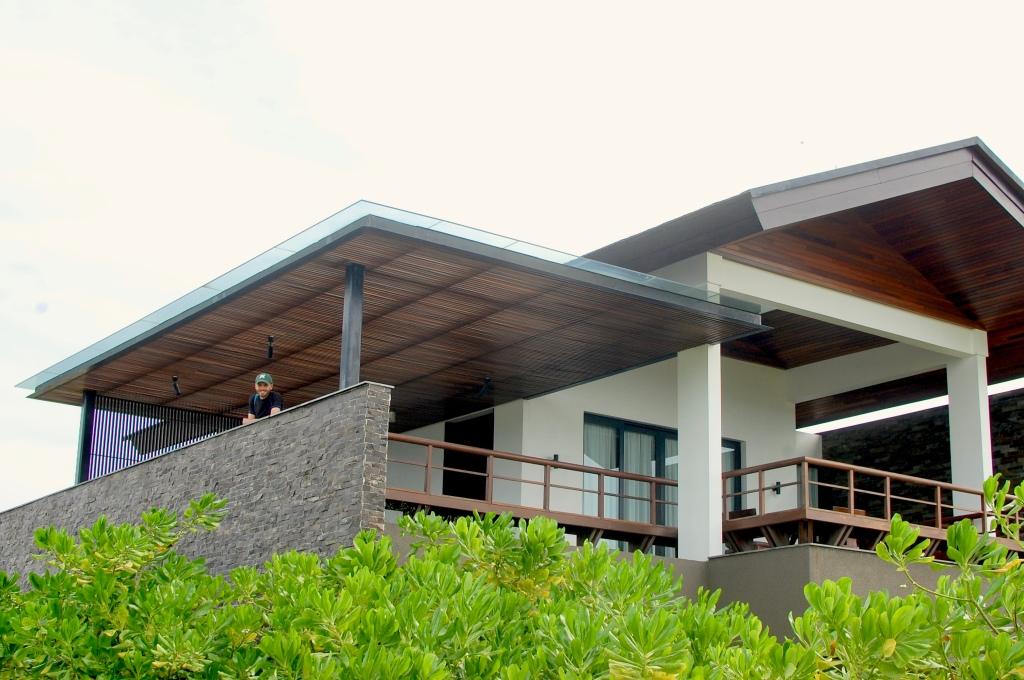 Residence Bintan Villa