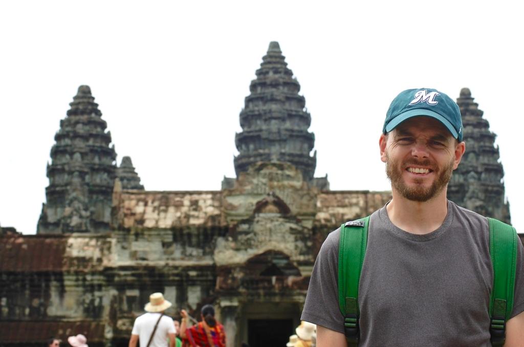 Angkor Wat 2018